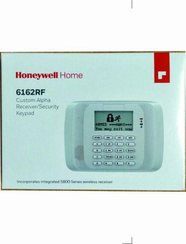 Keypad Honeywell 6162RF