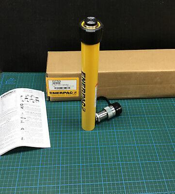 Enerpac Rc59 Hydraulic Cylinder5 Ton 9 Stroke 10000 Psi New