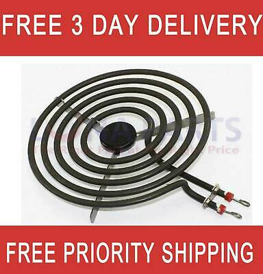 "Electric Range Stove Burner Surface Element Replacement 8"" 5"