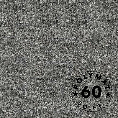 Charcoal 60sqft16ftX3.75ft W roll Crafts holiday decorations Costumes Fabric