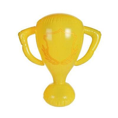 Coppa gonfiabile gigante e personalizzabile con pennarello indelebile 50 cm