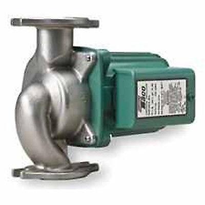 Taco 009-sf5 Circulator Pump 18 Hp Hardy Furnace Replacement
