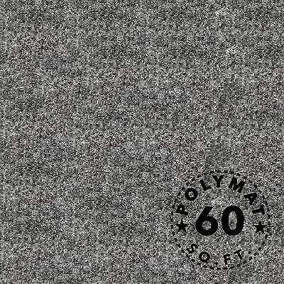 16FT X 3.75FT + HOOKS Strip FELT for ART CRAFTS DECORATION WALL LINER CARPET