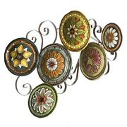 Tuscan Decorative Plates