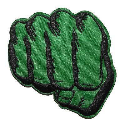The Hulk Fist (The Hulk Fist 3