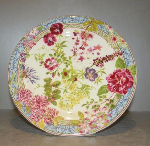 NEW  Dessert Plate  Millefleurs  Pattern GIEN
