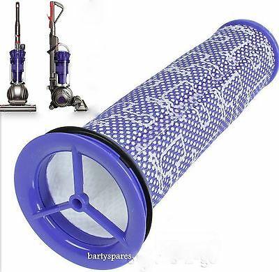 washable Pre Motor Filter for Dyson DC41  Vacuum Cleaner Hoover including Animal