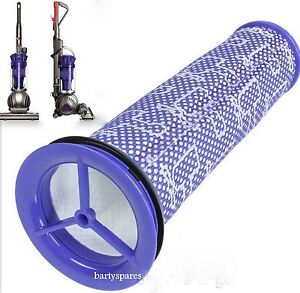 Dyson washable filter vacuum cleaner parts ebay for Dyson dc41 motor replacement
