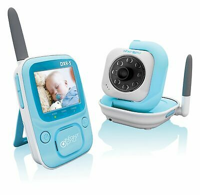 Infant Optics DXR5 Video Baby Monitor