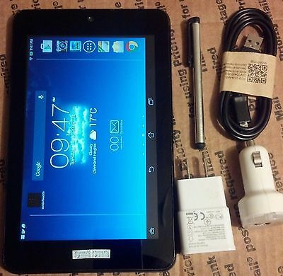 ASUS MeMO Pad HD 7 Quad core 8GB, Bluetooth, GPS, Jelly Bean, Tablet BLACK