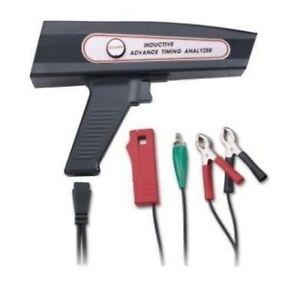 Zündlicht Pistole digital Zündzeitpunkt Blitzpistole, Stroboskoplampe 12 V