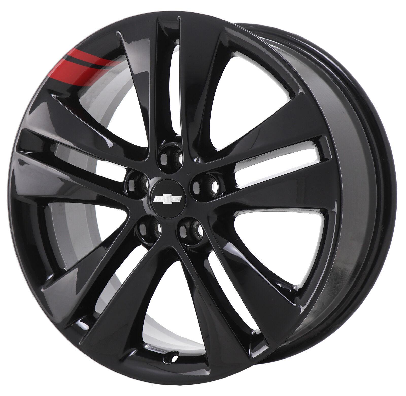 rim factory oem replacement chrome bright wheels stock pvd used wheel hol set trax chevrolet rims