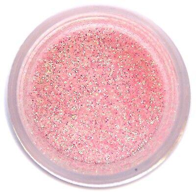 Baby Pink Deco Glitter 5g for Cake Decor, Fondant, Gum Paste