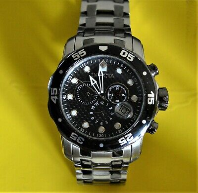 Invicta Mens Pro Diver Watch - Model Number 14339