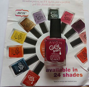 AVONS-NEW-GEL-FINISH-NAIL-ENAMEL-IN-24-GORGEOUS-COLOURS-BRAND-NEW