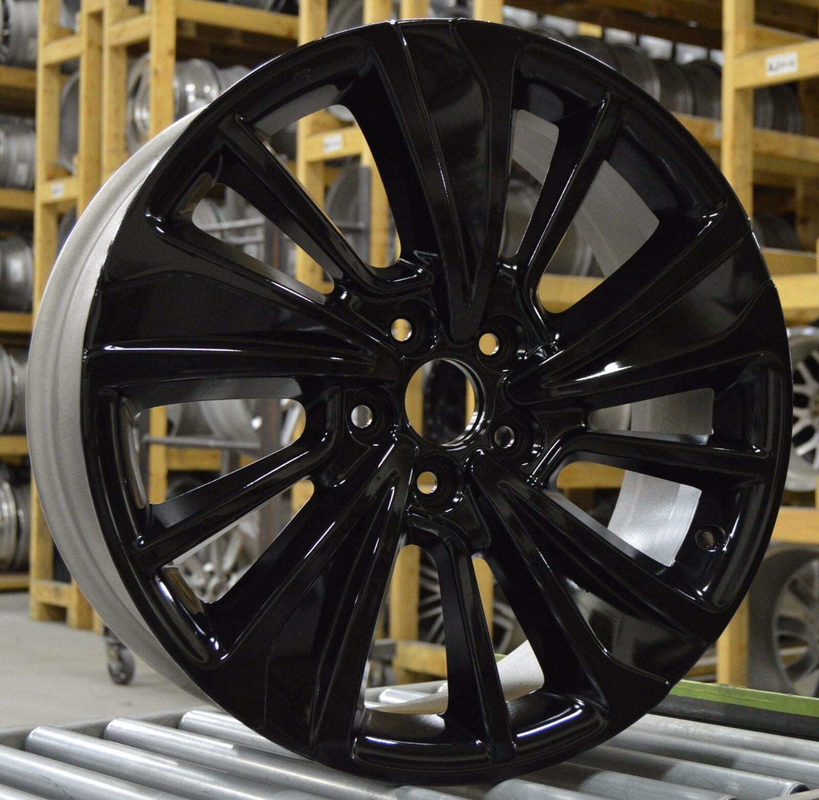 Used Acura MDX Wheels Tires And Related Parts For Sale - Acura mdx oem wheels