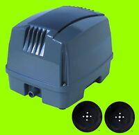 Hailea Hi Blow Hap 100 2 Spare Membranes Oxygen Pump Air Pump Ventilator - osaga - ebay.co.uk