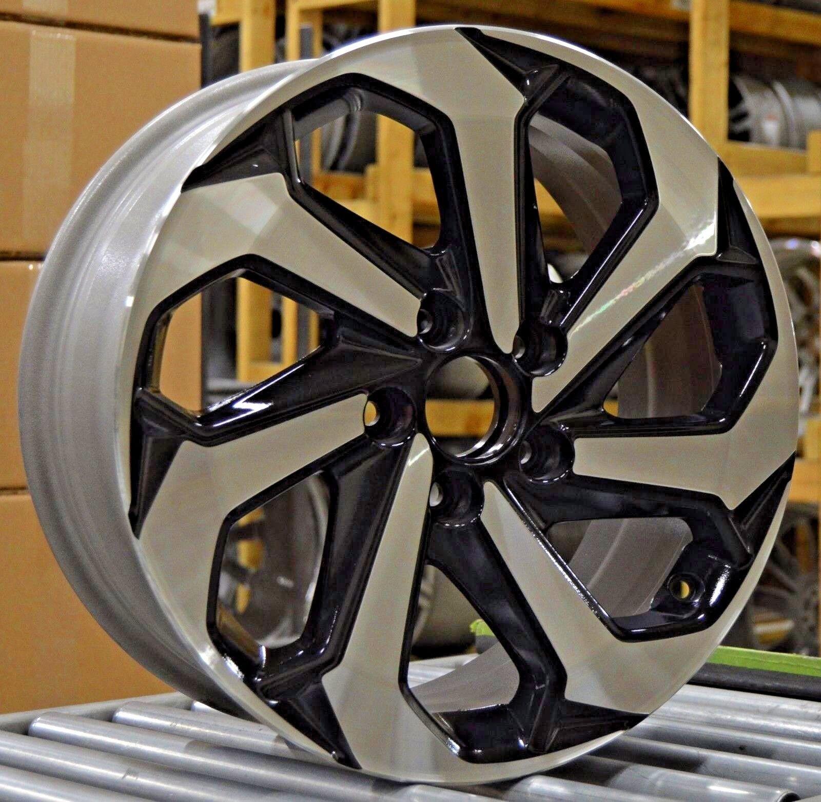 "New 17"" Honda Accord 2008-2018 Wheel Rim 42700T2AL73 ALY64080 One Piece"