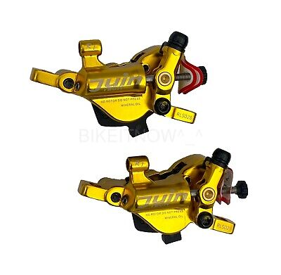 Disc Brake Caliper Mount Adapter Is//Post Front 180Mm Rear 160Mm For ShimanoL4B5
