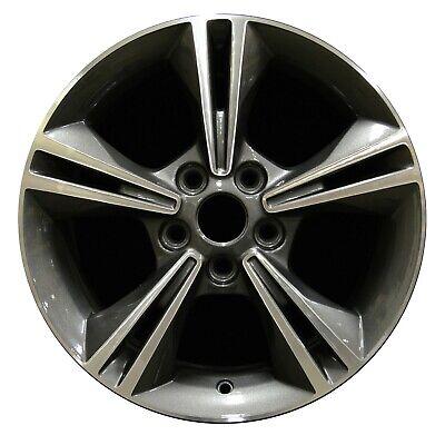 """Ford Fiesta 11 12 13 16/"""" 5 Y SPOKE  FACTORY OEM WHEEL RIM C 3836"""
