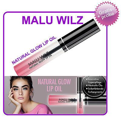 Lippe Oil (Malu Wilz