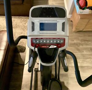 Sole elliptical e20