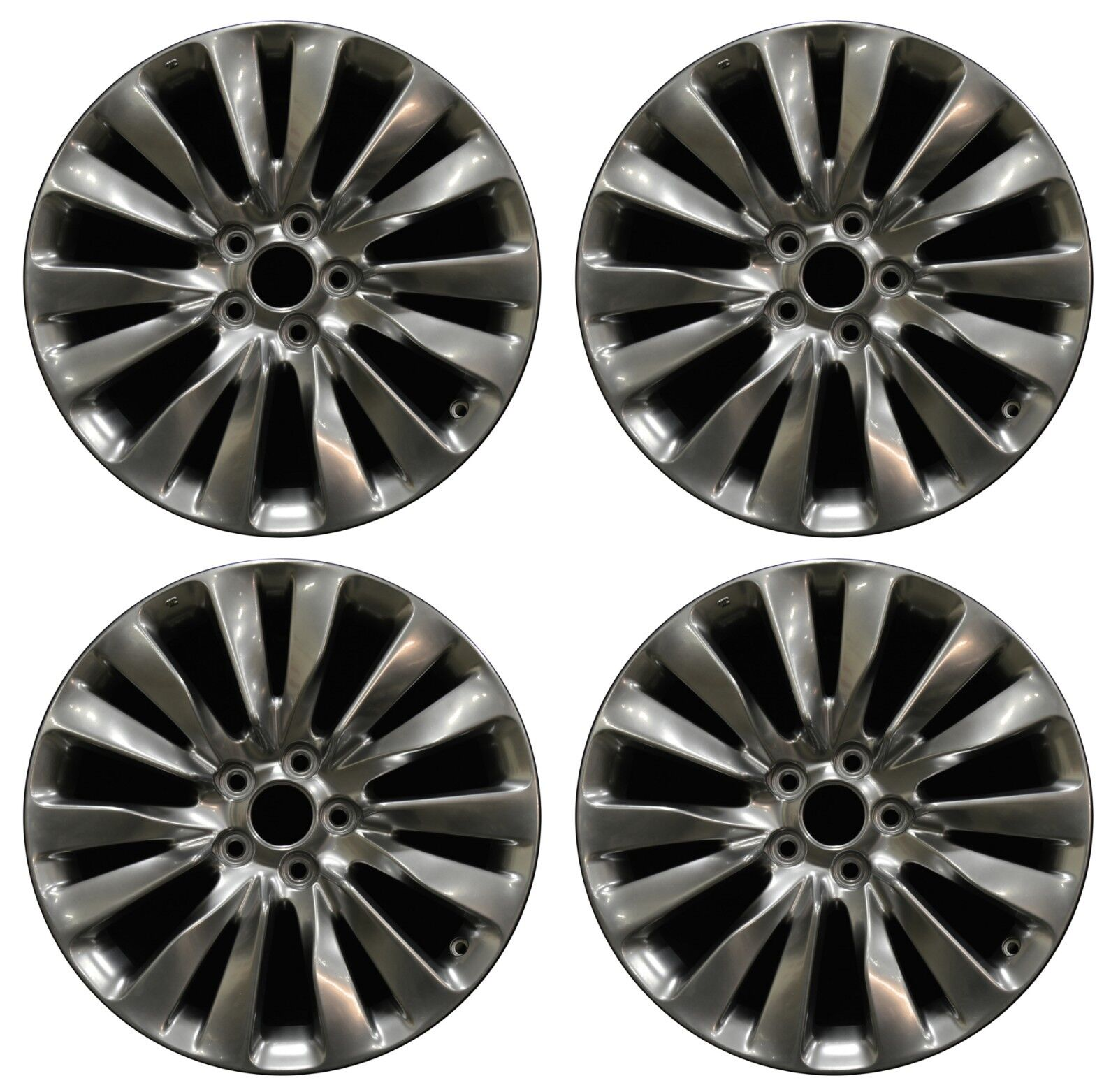Used Acura RLX Wheels For Sale