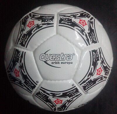 Adidas Questra Orbit Europa FIFA INSPECTED Soccer Match Ball (A+ Replica) Size 5