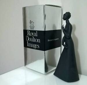 STUNNING ROYAL DOULTON 'IMAGE' SYMPATHY FIGURINE Mittagong Bowral Area Preview