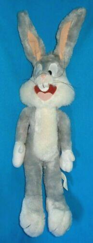 Bugs Bunny Plush 1996 Ace Novelty