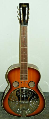 Kay Resonator guitar