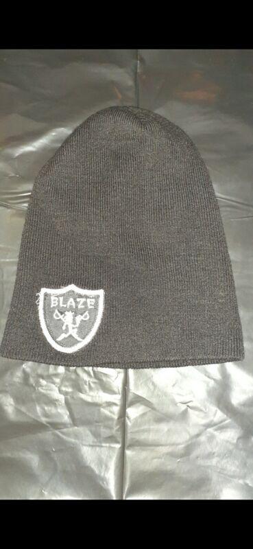 2003 Blaze Ya Dead Homie Raiders Beanie vintage icp twiztid psychopathic mne