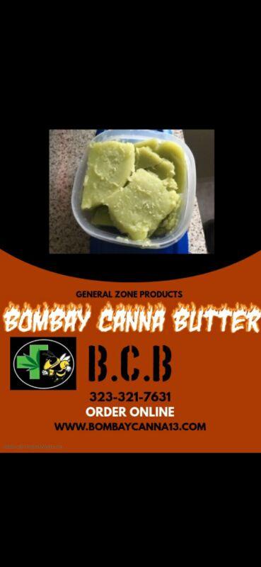 Butter Canna 13