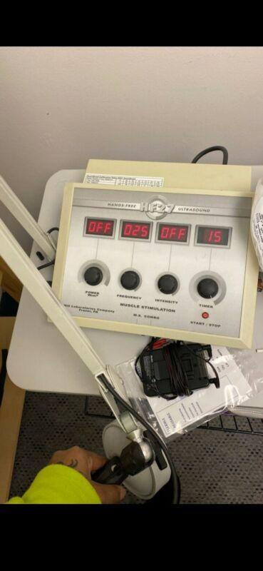 Hill Laboratories HF27 Hands Free Ultrasound