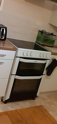 Belling Freestanding Electric Cooker