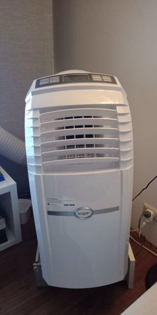 Kogan 5 2kW Portable Smart Air Conditioner (18,000 BTU