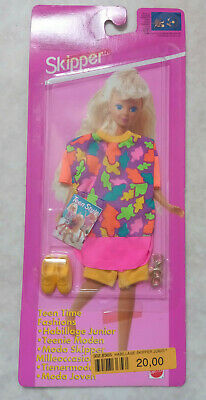 TS TEEN TIME FASHION# MOSC SEALED DRESS 68367 (Barbie-outfits)