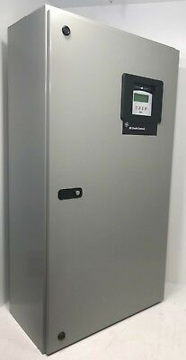 Ge Zenith Ztg Series Ats Automatic Transfer Switch 480v 225a 200a Mx150