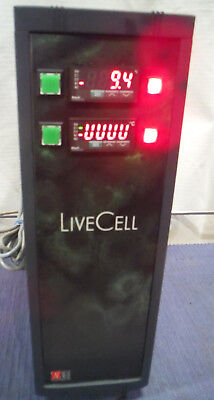 Neue Biosciences Livecell Controller Stage Top Incubation Inverted Microscopes