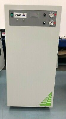 Peak Scientific Genius 3020 Nitrogen Generator - Refurbished
