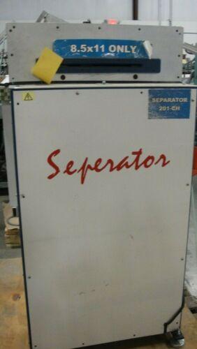 ODM Seperator