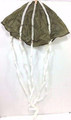 Small 18'' Chaff Parachute 3pk