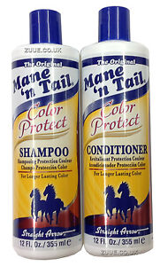 MANE N TAIL SHAMPOO & CONDITIONER - ALL TYPES - SINGLES OR SETS - PICK AND MIX!!