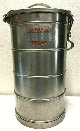 AerVoid Thermal Food Carrier Can  Model 401