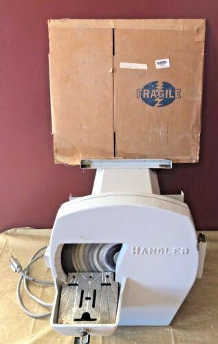 "Handler Model 32 Dental Lab 12"" Trimmer for Orthodontic Dentition Model Cutting"