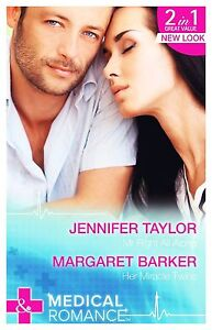 Mr Right All Along: Mr Right All Along  / Her Miracle Twins (Mills & Boon Medica