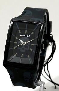 Police PL.13077MPB/02D Herrenuhr NEU Nr.36