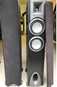 Klipsch Synergy F2 Speakers