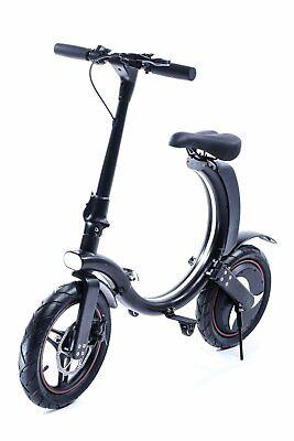 ZEECLO™ Tokio B300 - E-Bike Bicicleta Electrica 450W 36V 6Ah - 30Km/h...