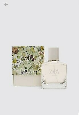 🌺 ZARA WOMAN ORIENTAL LIMITED EDITION EDT FRAGRANCE PERFUME 100ML NEW  🌺